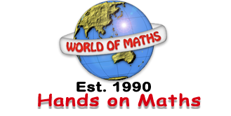 World of Maths
